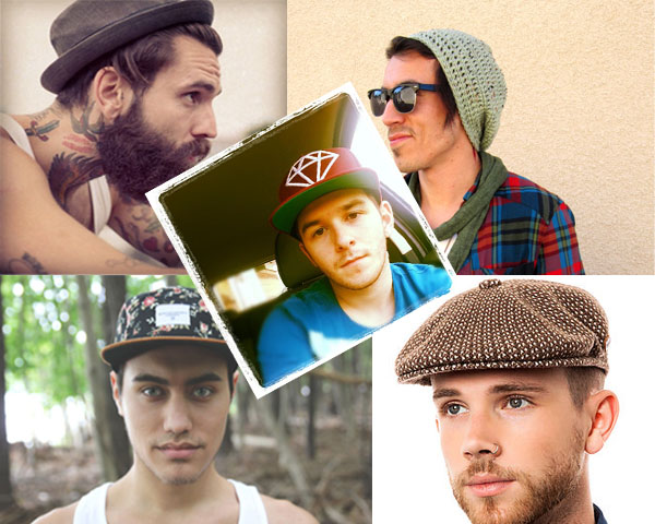 db7e07e914293 The 5 Types of Hat Wearing Hipsters